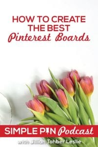 Podcast - How to Create the Best Pinterest Boards   MiloTree.com