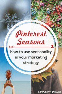 How Seasonality Can Help Your Pinterest Strategy | MiloTree.com
