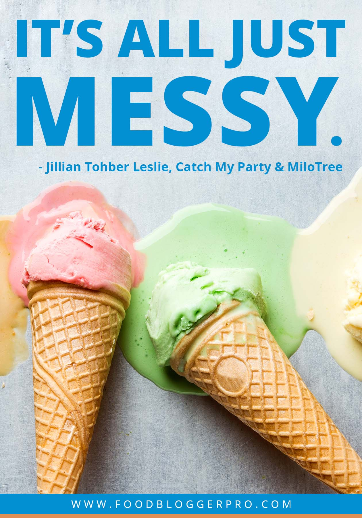 How Embracing Mess Makes You a More Successful Entrepreneur | MiloTree.com