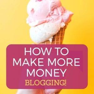 How to Make More Money Blogging!   MiloTree.com
