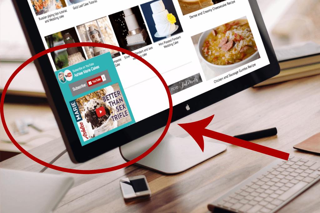 YouTube MiloTree Popup To Grow Your Subscribers | MiloTree.com