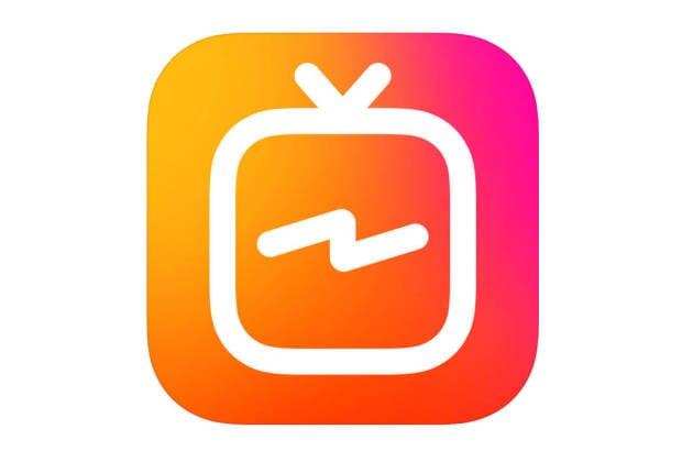 IGTV Logo | MiloTree.com