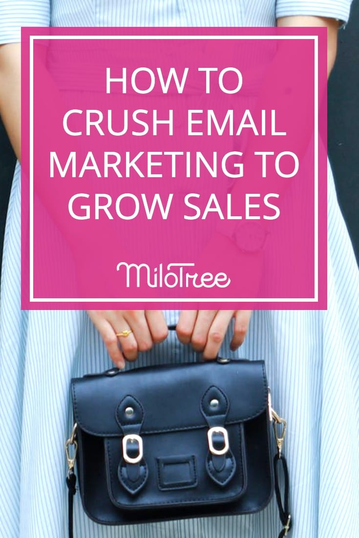 Interview with Matt Molen on How to Crush Email Marketing to Grow Your Business | MiloTree.com