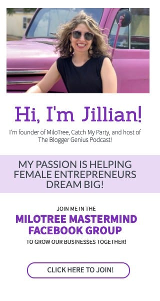 Join the MiloTree MasterMind Group