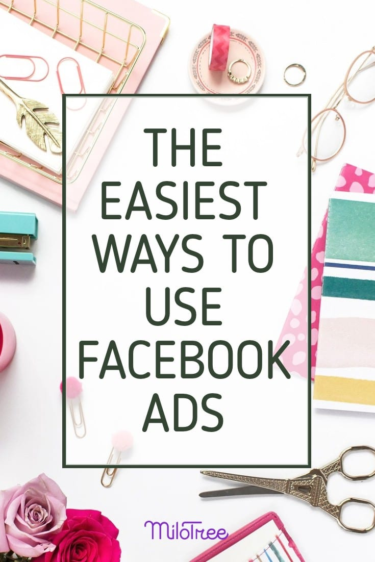 Cheap & Easy Way to Get Started with Facebook Ads | The Blogger Genius Podcast