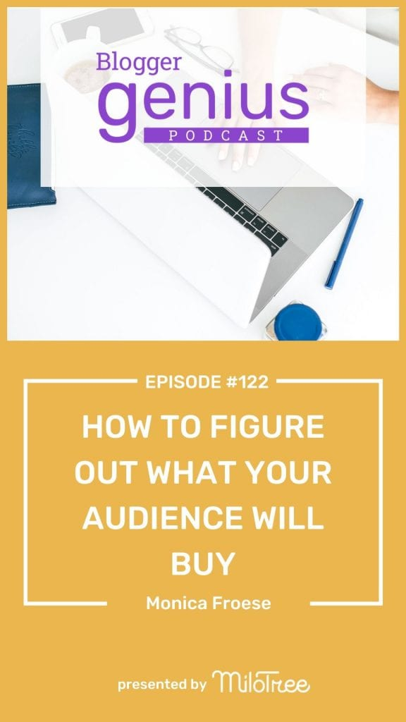 How To Figure Out What Your Audience Will Buy