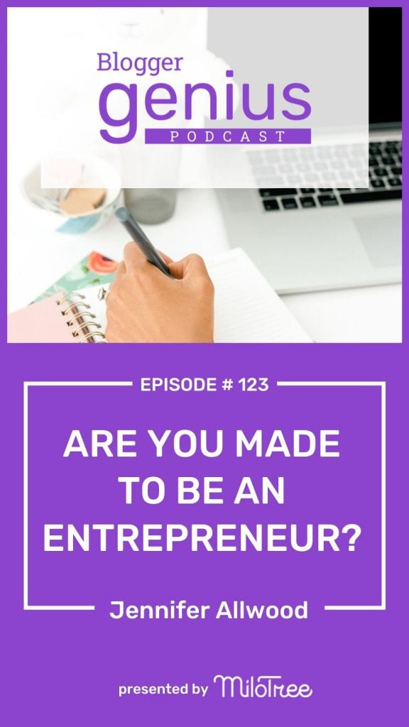 How To Know if You're Made To Be An Entrepreneur   MiloTree.com