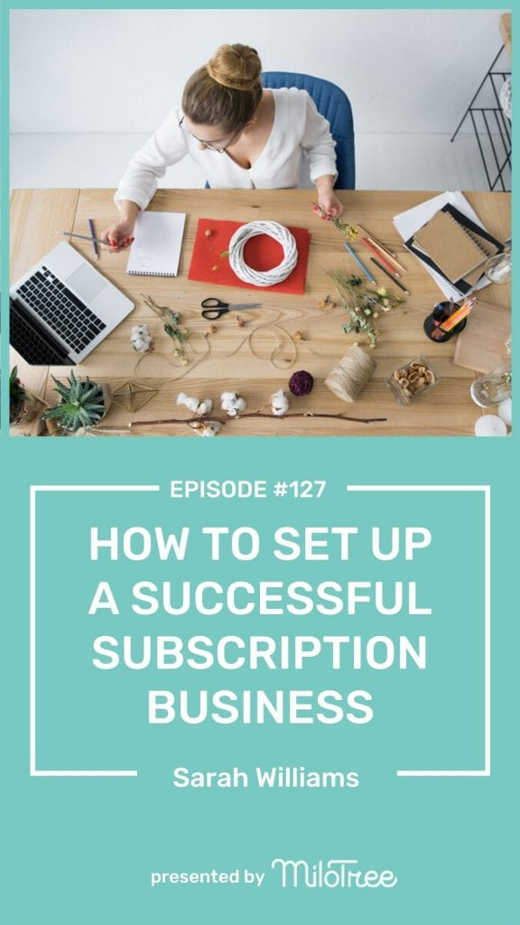 How to Set Up a Successful Subscription Business | MiloTree.com