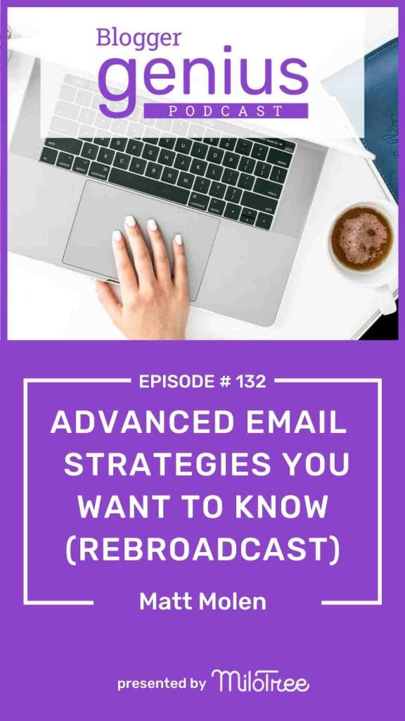 Advanced Email Marketing Strategies You Want to Know | MiloTree.com