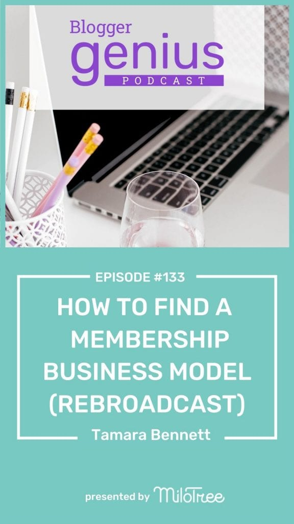 How to Find a Creative Membership Business Model  | MiloTree.com