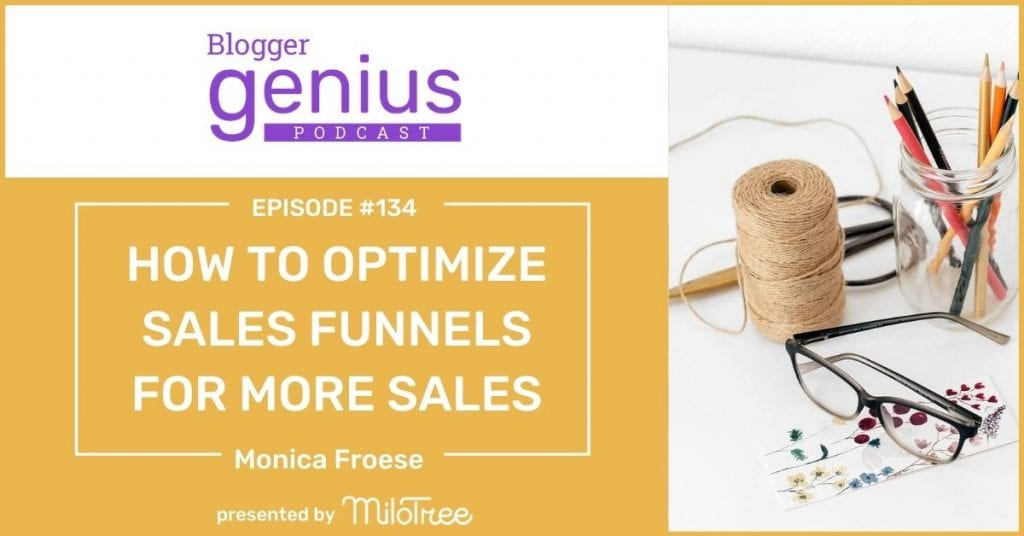 How to Optimize Sales Funnels for More Sales | MiloTree.com