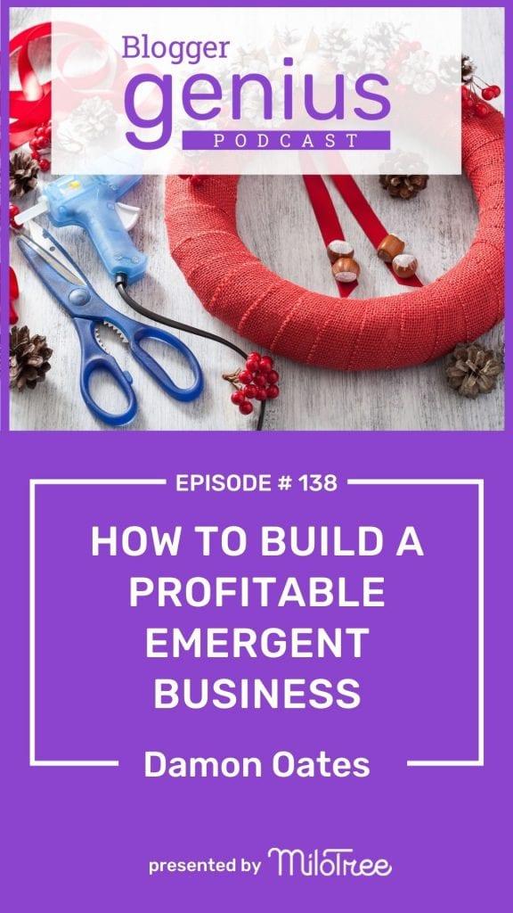 How to Build a Profitable Emergent Business | MiloTree.com