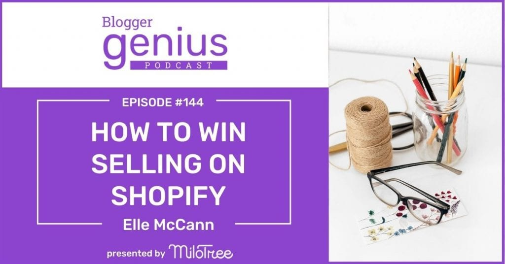 How to Win Selling on Shopify | MiloTree.com