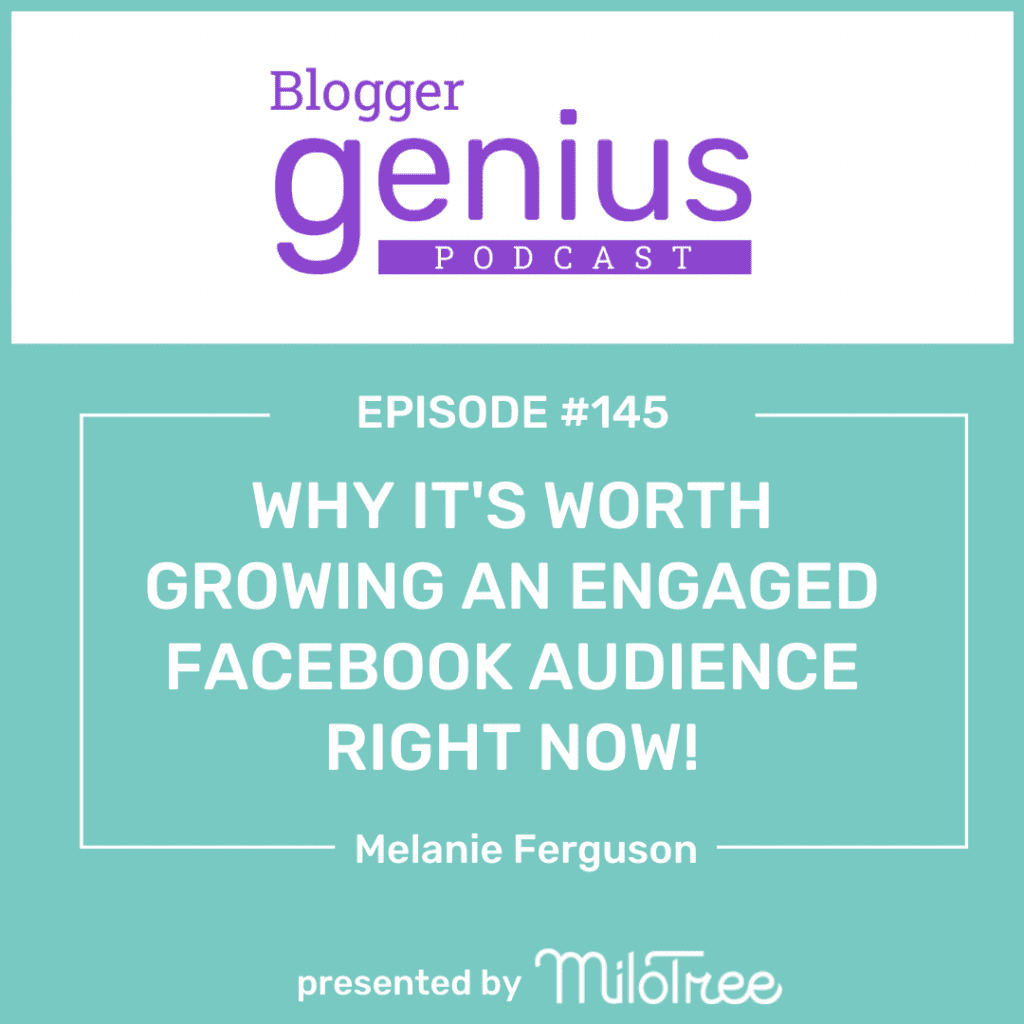 Why It's Worth Growing an Engaged Facebook Audience Right Now | MiloTree.com