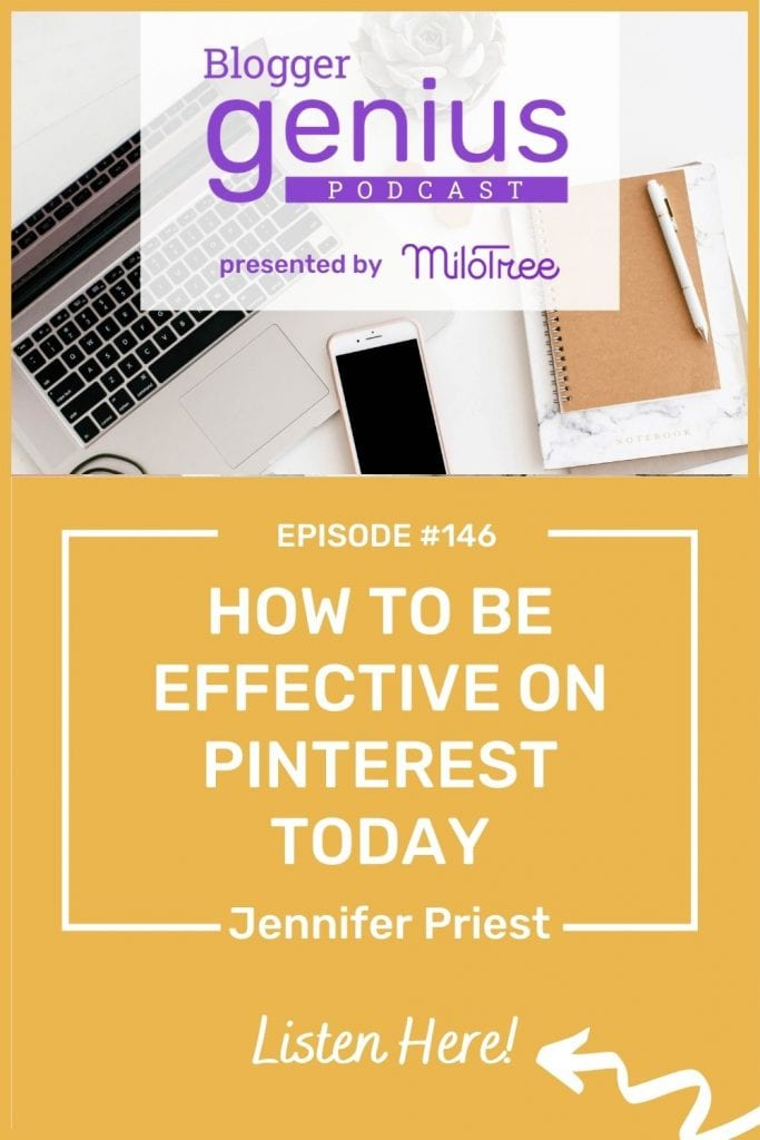 How to Be Effective on Pinterest Today | MiloTree.com