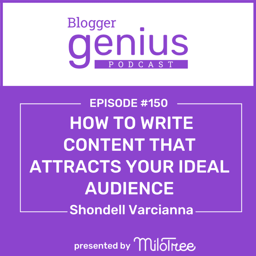 How to Write Content to Attract Your Ideal Audience | MiloTree.com