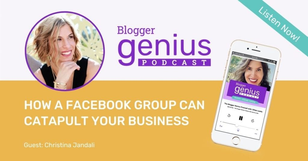 How a Facebook Group Can Catapult Your Business