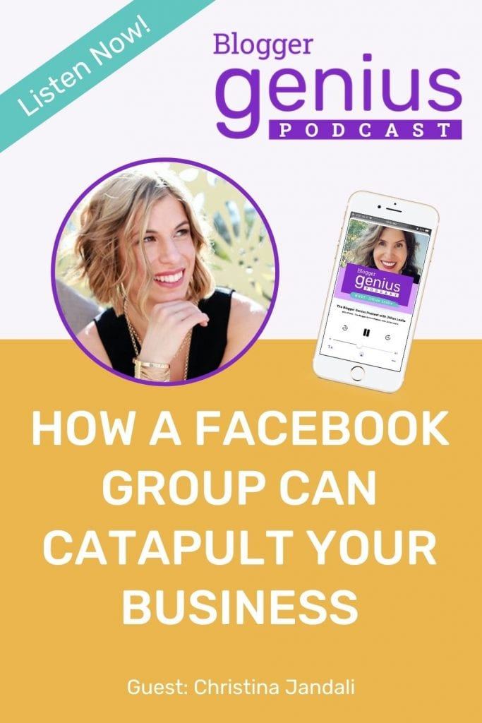 Learn How a Facebook Group Can Catapult Your Business   MiloTree.com