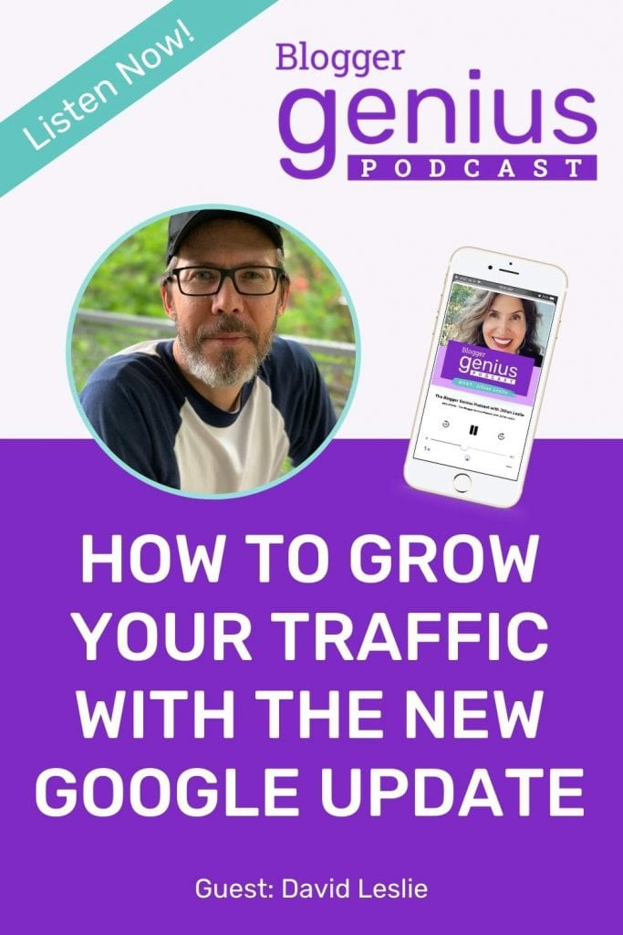 How to Grow Your Traffic with the New Google Update  | MiloTree
