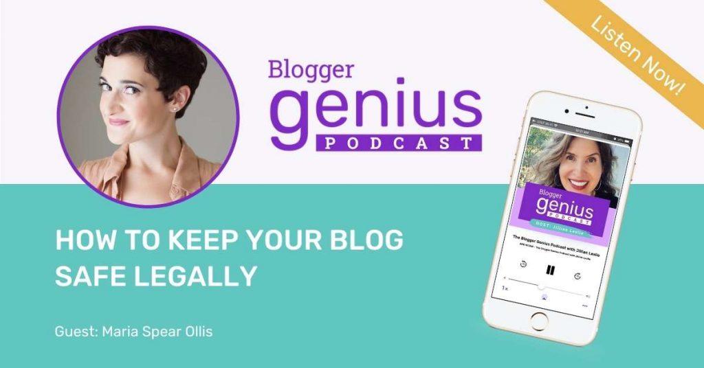 How To Keep Your Blog Safe Legally   MiloTree.com