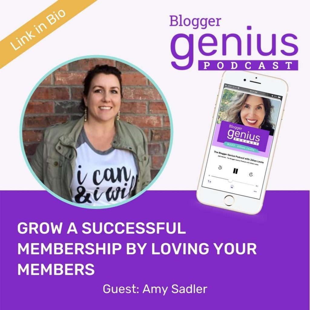 How to Grow a Successful Membership by Loving Your Members | MiloTree.com
