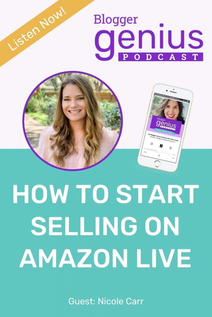 How to Start Selling on Amazon Live | MiloTree.com