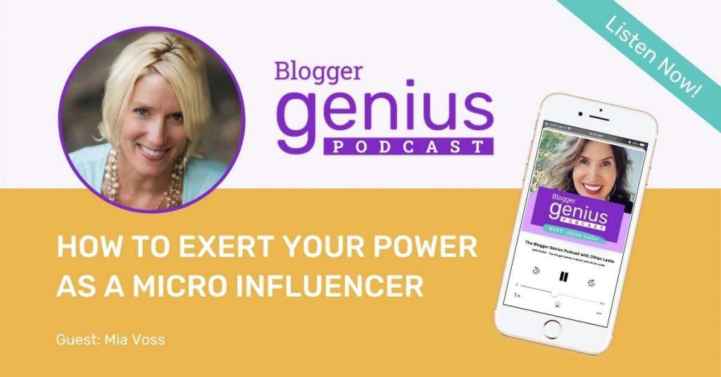 How to Exert Your Power as a Micro Influencer  MiloTree.com