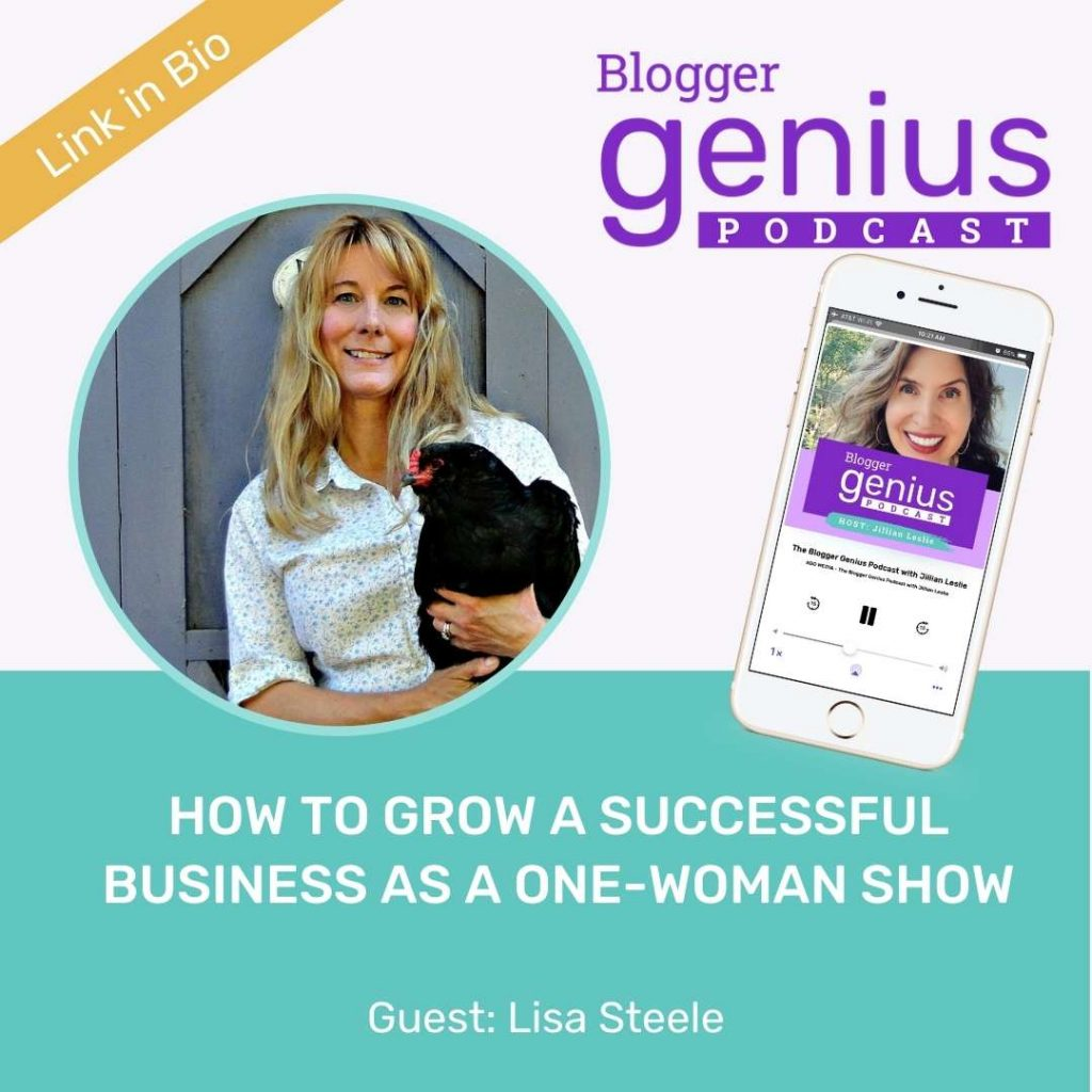 How To Grow a Successful Business as a One-Woman Show | MiloTree.com