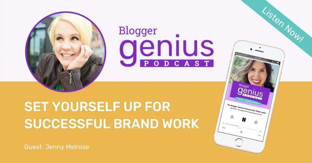 Set Yourself Up For Successful Brand Work | MiloTree.com